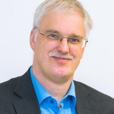 Prof. Dr. Gert Pickel, Institut für Praktische TheologieAbt. Religions- und Kirchensoziologie