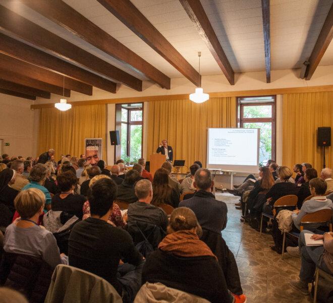 pastorale! 2019 in Magdeburg
